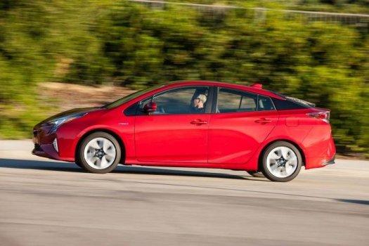 Toyota Prius Four Touring Price in United Kingdom