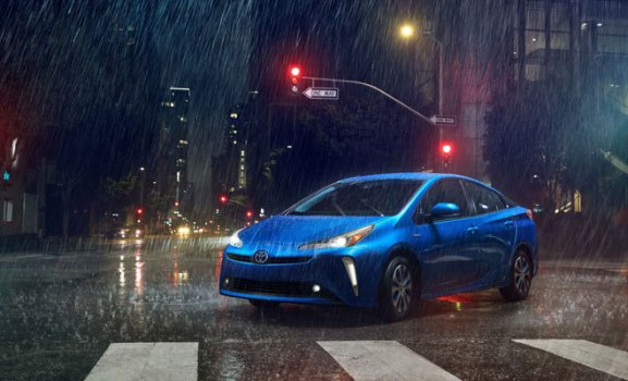 Toyota Prius 2019 Price in Europe