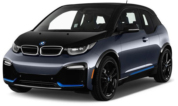 BMW i3 with Range Extender 2019 Price in Egypt