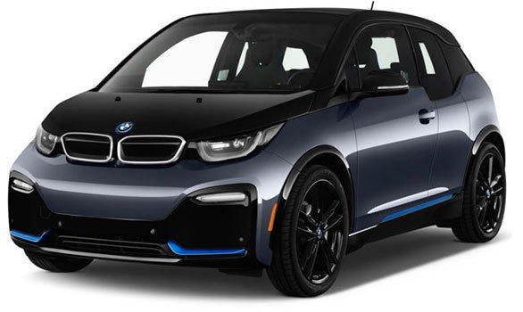 BMW i3 with Range Extender 2019 Price in Ecuador
