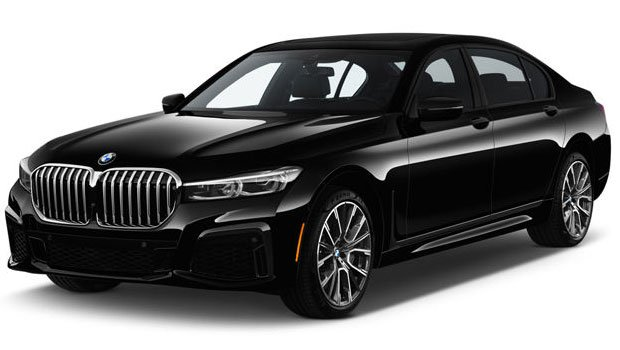 BMW 7 Series M760i xDrive 2020 Price in Oman
