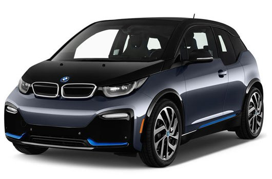 BMW i3 120 Ah with Range Extender 2020 Price in Norway