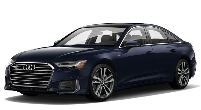 Audi A6 Premium 45 TFSI quattro 2021 Price in United Kingdom