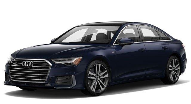Audi A6 Premium 45 TFSI quattro 2021 Price in Greece