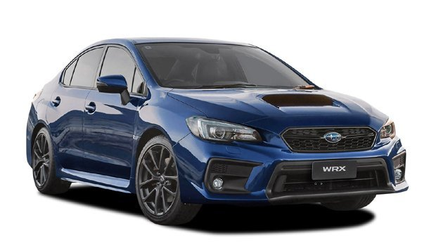Subaru WRX Sedan 2021 Price in Macedonia