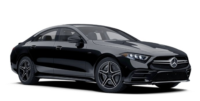 Mercedes AMG CLS 53 Coupe 2022 Price in Australia