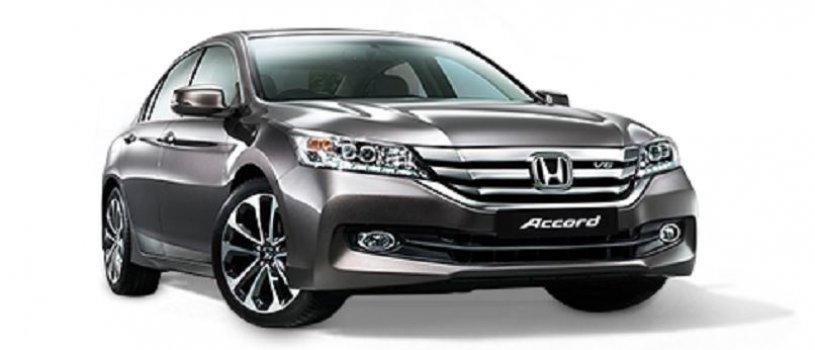 Honda Accord 2.4 LX-A 2017 Price in Nigeria