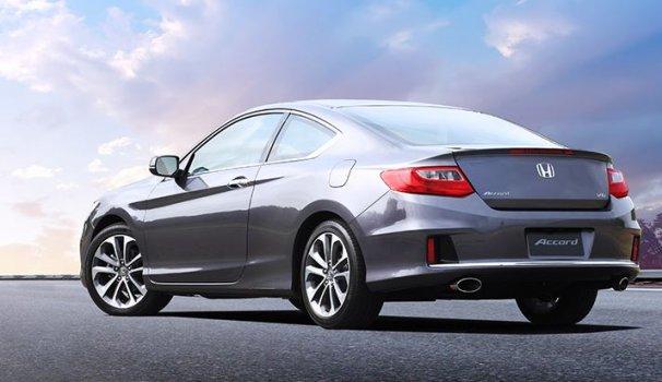 Honda Accord Coupe 3.5 EX 2015 Price in Canada