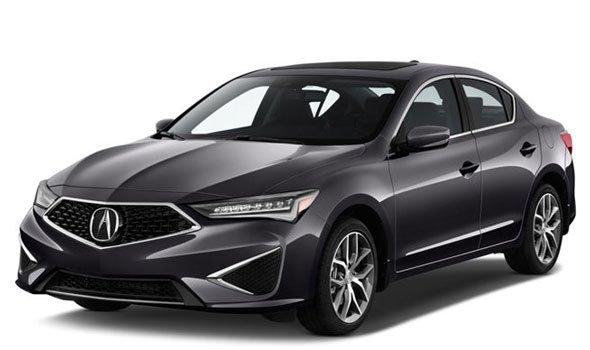 Acura ILX 2020 Price in United Kingdom