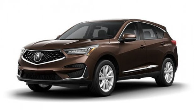 Acura RDX AWD 2020 Price in South Africa