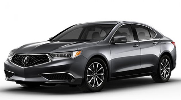 Acura TLX 2.4L 2020 Price in Europe