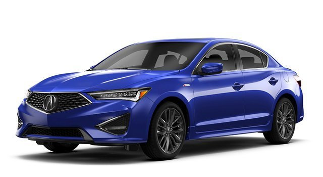 Acura ILX Premium A-Spec Package 2022 Price in China