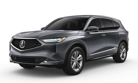 Acura MDX SH-AWD 2022 Price in Italy