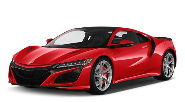 Acura NSX SH-AWD 2021 Price in Hong Kong