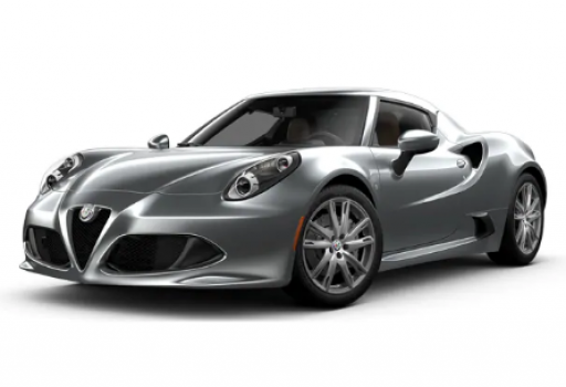Alfa Romeo 4C Coupe 2018 Price in Kenya