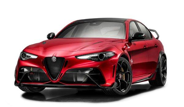 Alfa Romeo Giulia GTA 2021 Price in Kuwait
