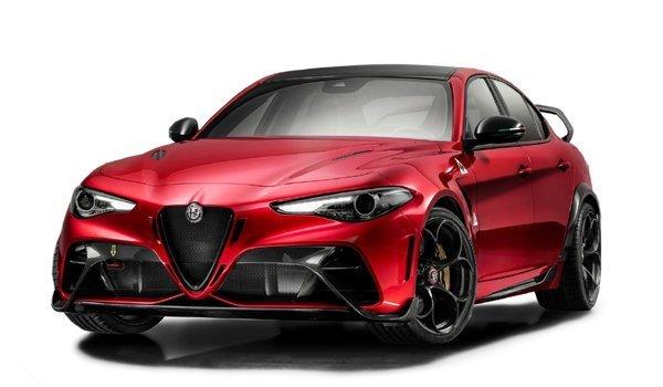 Alfa Romeo Giulia GTA 2022 Price in Japan