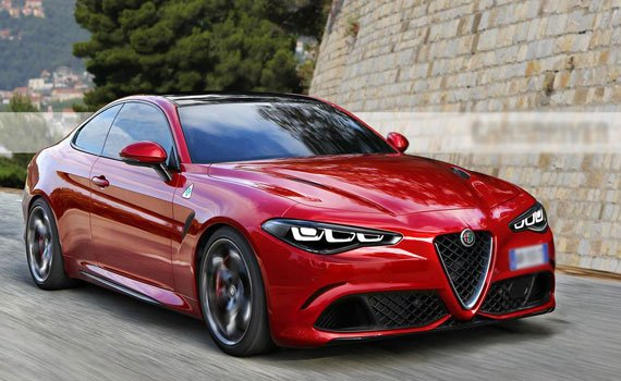 Alfa Romeo Giulia GTV 2021 Price in South Africa