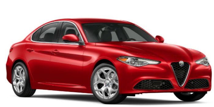 Alfa Romeo Giulia Ti 2019 Price in South Africa