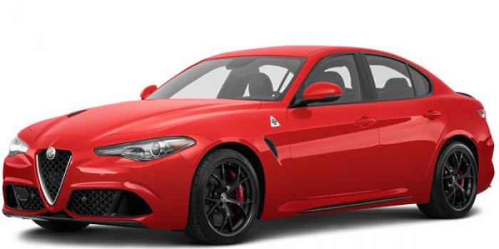 Alfa Romeo Giulia Ti Sport Carbon AWD 2020 Price in South Korea