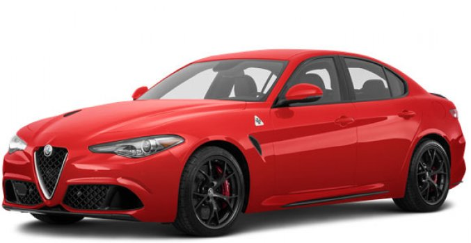 Alfa Romeo Giulia Ti Sport Carbon 2020 Price in Greece