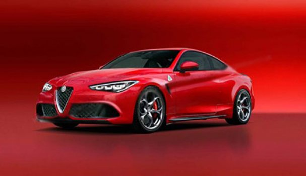Alfa Romeo Sports Car 2021 Price In South Africa