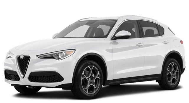 Alfa Romeo Stelvio 2020 Price in Japan