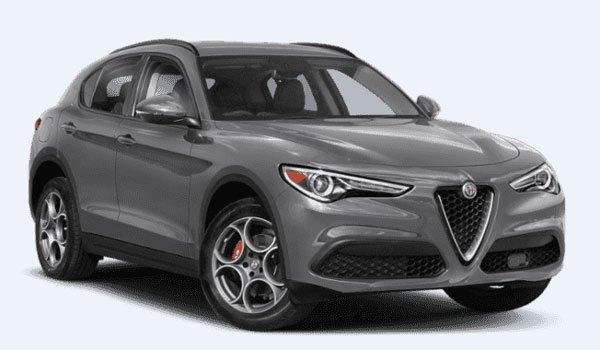 Alfa Romeo Stelvio Sport AWD 2020 Price in Kenya