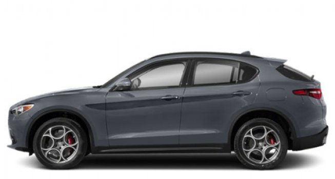 Alfa Romeo Stelvio Ti 2020 Price in Japan