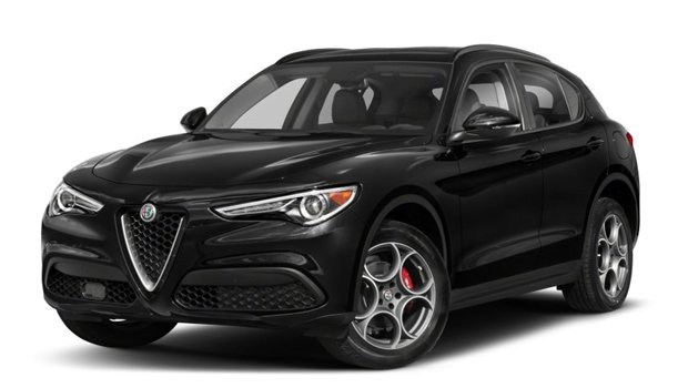 Alfa Romeo Stelvio Ti AWD 2021 Price in South Korea
