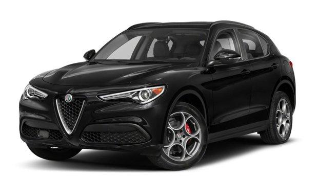 Alfa Romeo Stelvio Ti AWD 2021 Price in Japan