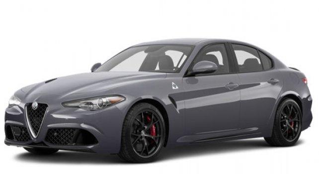 Alfa Romeo Stelvio Ti Lusso 2020 Price in Kuwait