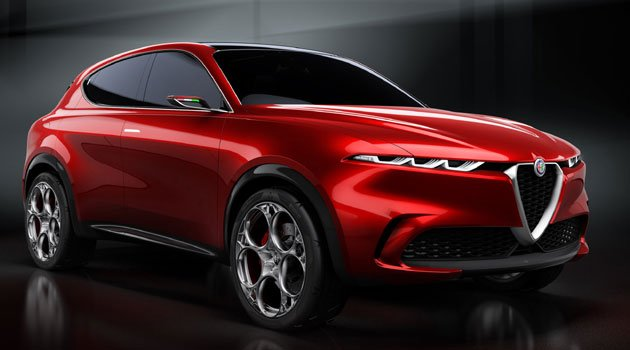 Alfa Romeo Tonale 2021 Price in South Africa