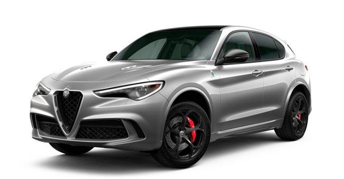 Alfa Romeo Stelvio Quadrifoglio 2022 Price in Japan