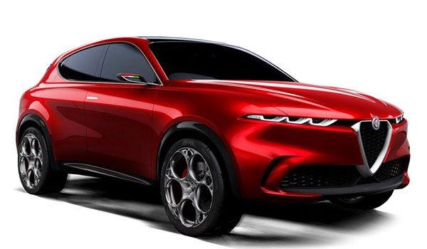 Alfa Romeo Tonale 2022 Price In Spain , Features And Specs - Ccarprice ESP