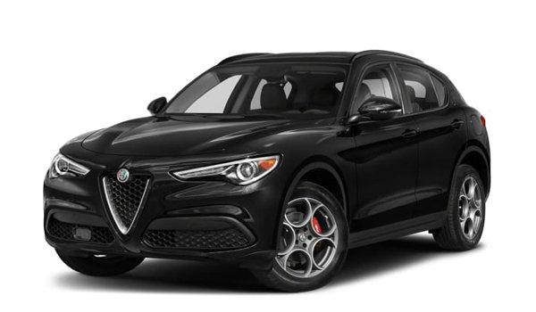 Alfa Romeo Stelvio Ti 2022 Price in Japan