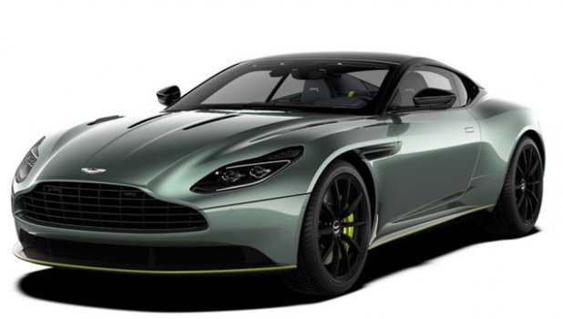 Aston Martin DB11 2020 Price in China