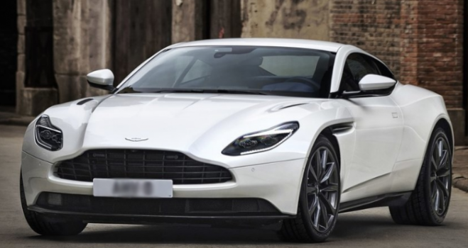 Aston Martin DB11 Volante 2019 Price in Netherlands