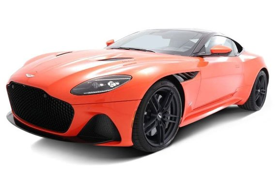 Aston Martin DBS Superleggera 2020 Price in Dubai UAE