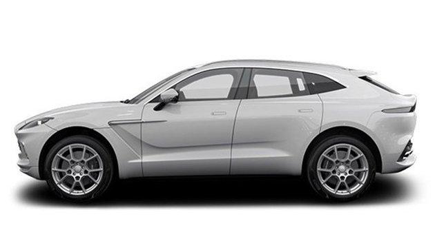 Aston Martin DBX by Q 2021 Price in Dubai UAE