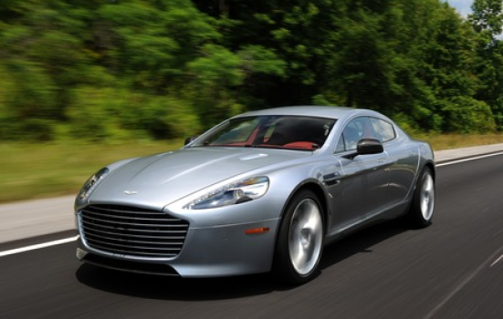 Aston Martin Rapide S 2018 Price in South Africa