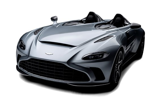 Aston Martin V12 Speedster 2021 Price in Macedonia