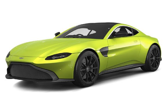 Aston Martin Vantage AMR Hero 2020 Price in Dubai UAE