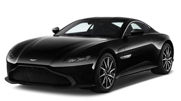 Aston Martin Vantage Coupe 2022 Price in Italy