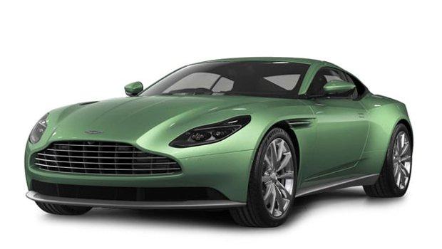 Aston Martin DB11 2022 Price in Indonesia