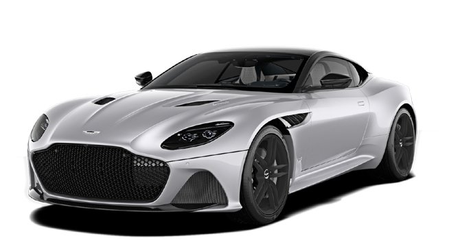 Aston Martin DBS Superleggera 2022 Price in Dubai UAE