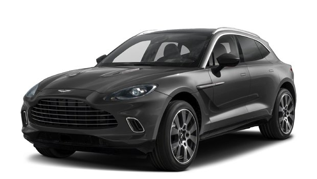 Aston Martin DBX 2022 Price in Norway
