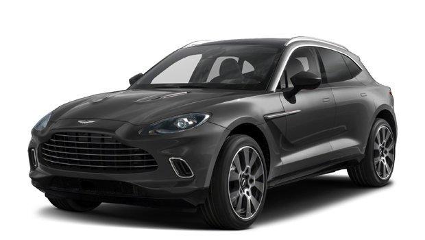 Aston Martin DBX AWD 2022 Price in Italy