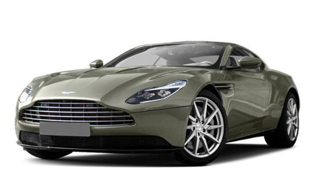 Aston Martin DB11 2021 Price in South Africa