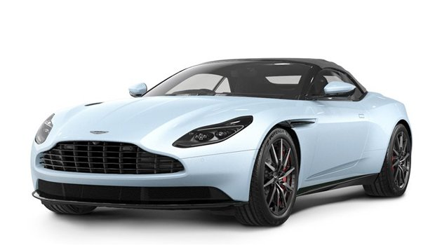 Aston Martin DB11 Shadow Edition Volante 2021 Price in Vietnam